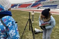«Ахмат» и «Енисей» замерзают в -15, а у сборной России по баскетболу «есть яйца»