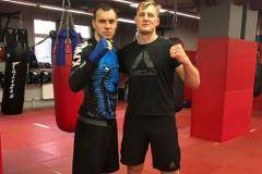Кадыров объявил о слиянии ACB и WFCA, Дзюба учится драться, а россияне побеждают в Австралии. Главное в ММА