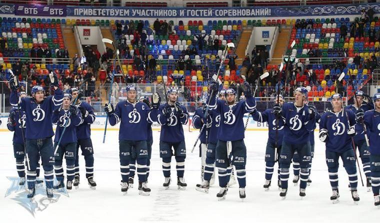 Владимир Крикунов: Сегодня «Динамо» было не в голосе! Но мы двигаемся вперед