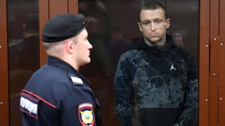 «Расследование дела Мамаева и Кокорина может растянуться на год»