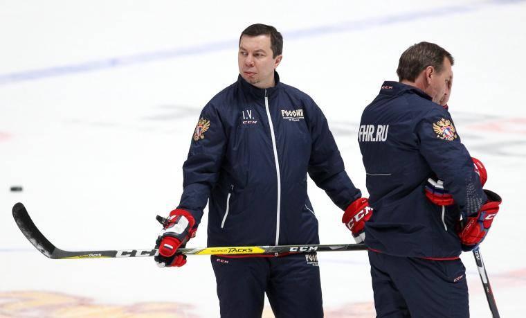 Борис Майоров: Воробьев не подсиживал Знарка!