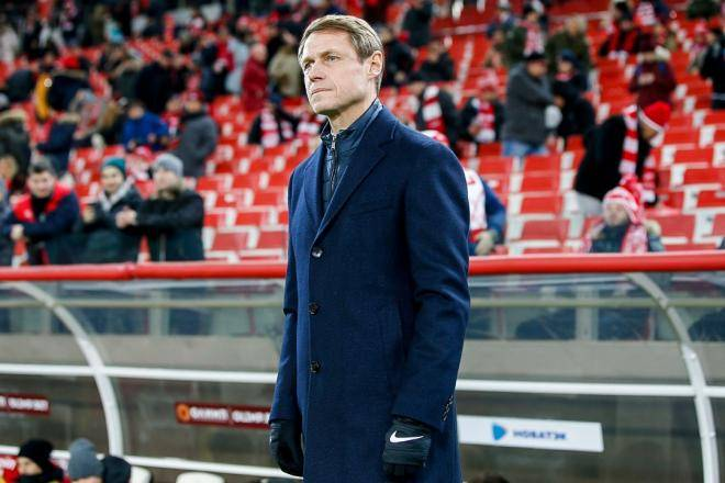 Владислав Радимов: При виде Кокорина в зале суда слезы наворачивались