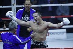 Денис Лебедев: Бой против Усика был бы идеальным завершением моей карьеры