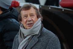 Юрий Семин: После перерыва «Локомотиву» будет немного легче