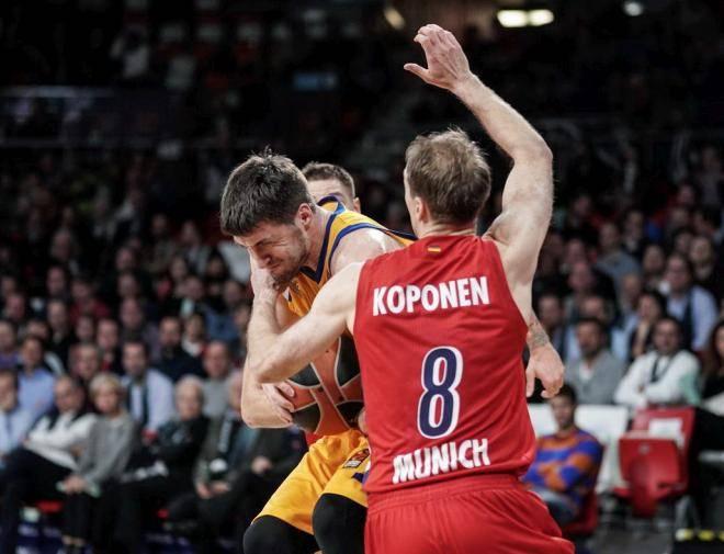 Как ЦСКА и «Химки» разучились забивать. События недели в европейском баскетболе