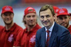 Сергей Федоров: У ЦСКА еще есть время на то, чтобы опуститься с облаков