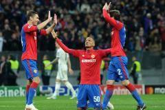 Лига чемпионов: страшная месть для ЦСКА, голодный Роналду и «больше чем финал» в Киеве