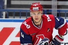 Александр Елесин: Я не боксирую на льду, но не против хороших силовых