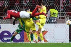 Лига Европы: последний шанс «Спартака», риск «Краснодара» и кайф для «Зенита»