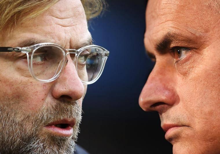 Футбол на выходных: в Англии главный матч страны, а в Италии – дерби Турина