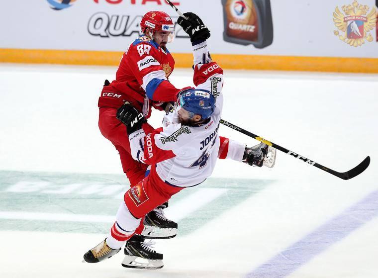 Чехи разбиты, а финнов ждем на «газоне» в Санкт-Петербурге! Все о хоккее