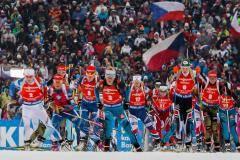 Помогут ли Морозовой лыжи, которые подарил бойфренд? Интриги этапа в Нове-Место