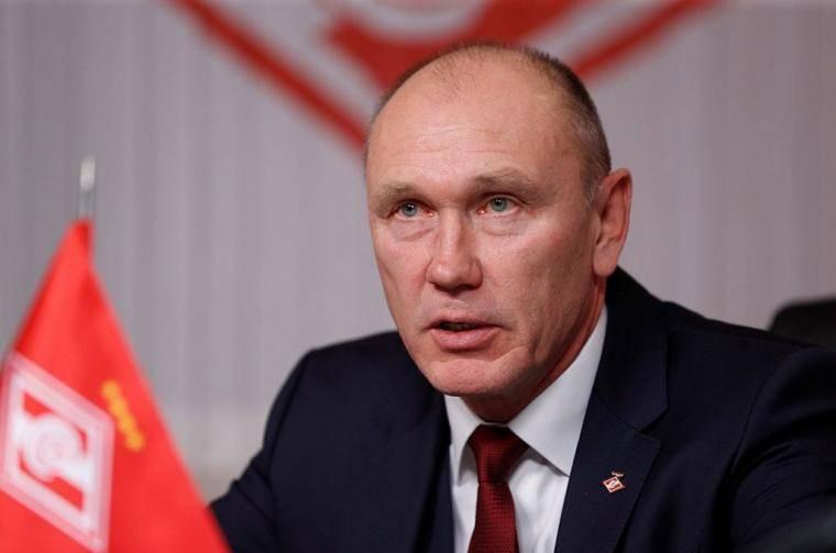 «Спартак» остался без гендиректора, а судье по делу Кокорина и Мамаева угрожают