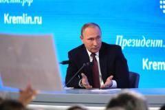 Владимир Путин – «Советскому спорту»: На 100 процентов мы от допинга еще не избавились. Но работа проведена