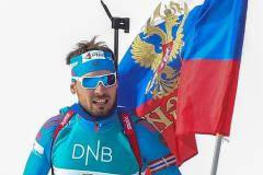 С флагом впереди Фуркада: вспоминаем лучшие моменты карьеры Антона Шипулина