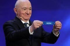 Украина – наш ориентир. Будет ли сборная России среди аутсайдеров в отборе на ЧМ-2022?