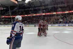 Буцаев дебютировал в «Нефтехимике» с нуля. 5 убойных фактов о событиях КХЛ