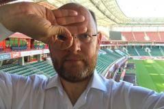 Эволюция Геркуса в «Локомотиве»: от 75 до 4000 лайков