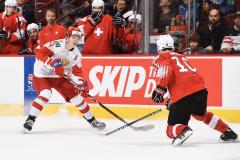 Виталий Кравцов: Главное – не испугаться канадцев. Надо выйти и сделать игру