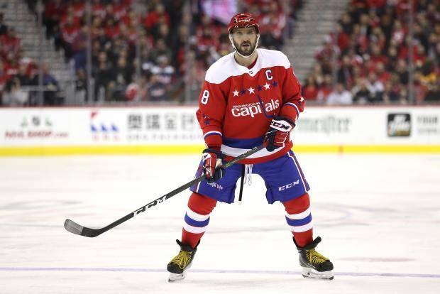 «Моему телу нужен отдых»…» Овечкин пошел против НХЛ – и будет наказан