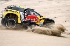 «Дакар» в перуанских песках. Анонс главного ралли-рейда планеты