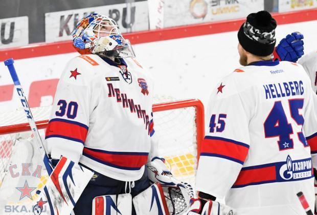 24-летний Василевский третий сезон незаменим в «Тампе», а 23-летнего Шестеркина всё еще зажимают в СКА