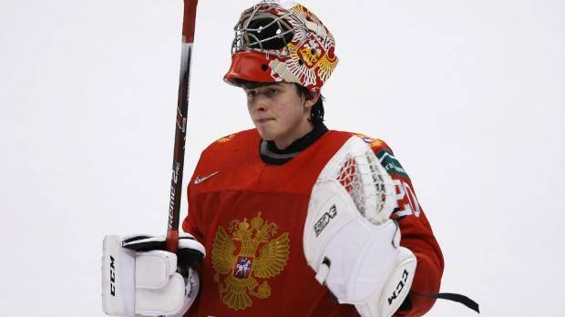 Пусть Кочетков берет пример с Бобровского