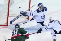 Еременко победил в 250-й раз. 5 убойных фактов о событиях КХЛ