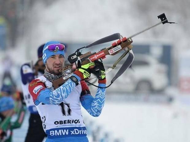 Дмитрий Ярошенко: Логинов не нуждается в советах, он состоявшийся биатлонист