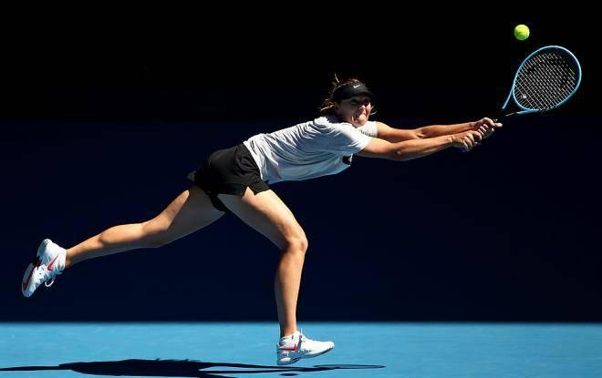 Четверо смелых и дюжина красивых. Чего ждать от россиян на Australian Open?