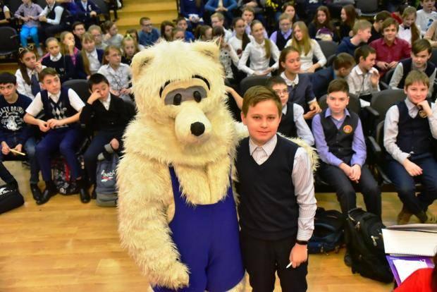 Красноярским школьникам расскажут об Иване Ярыгине