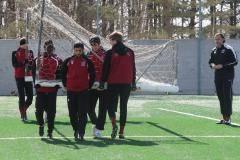 Футбольные покойники: от «Москвы» до «Амкара»