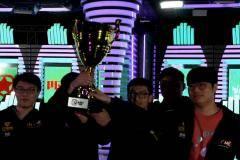 EHOME выиграла The Bucharest Minor по Dota 2