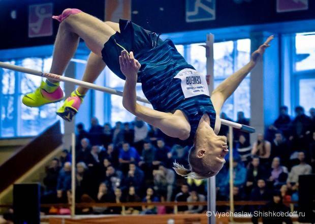 На мемориале Лукашевича-Середкина выступят звезды мировой легкой атлетики
