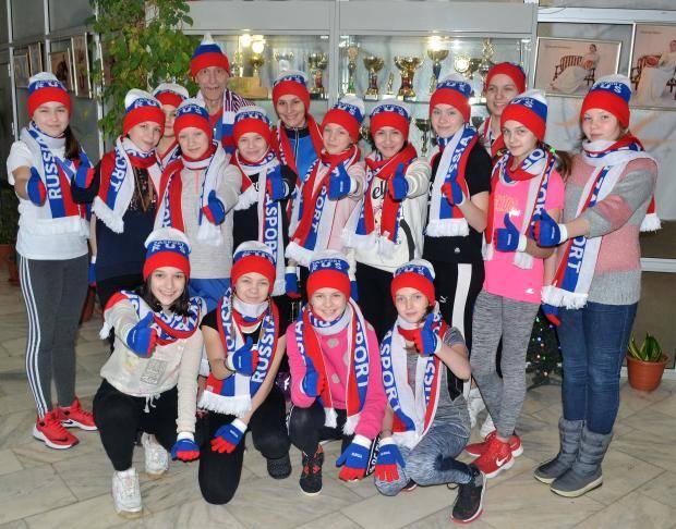 Команда областной спортивной школы № 4 вышла во второй полуфинальный раунд Первенства России по баскетболу