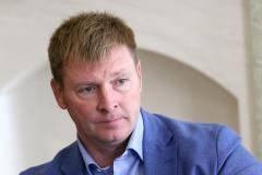 Владимир Любовицкий: Президиум федерации должен принять отставку Зубкова