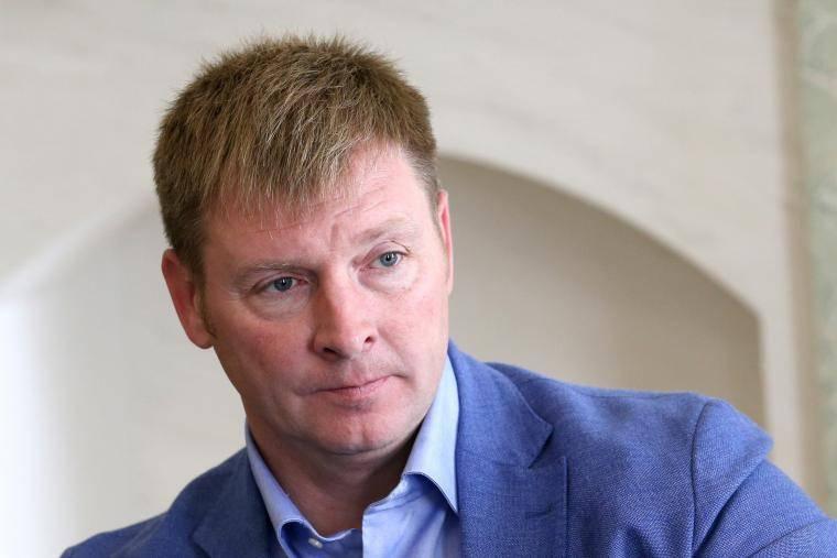 Международная федерация бобслея дисквалифицировала Зубкова доконца 2020г.