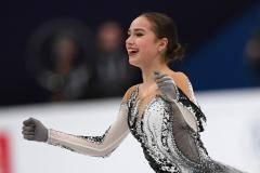 Кроме Загитовой чемпионы-то будут? Расклад сил перед ЧЕ-2019 в Минске