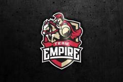 Team Empire по Dota 2 отказалась от второго состава