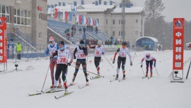 Татарстанские лыжники завоевали 4 медали на третьем этапе Кубка России