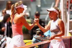 Битва блондинок. Шарапова против Возняцки – главный матч дня на Australian Open