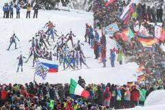 Покорим ли альпийские вершины? Превью 6-го этапа Кубка мира