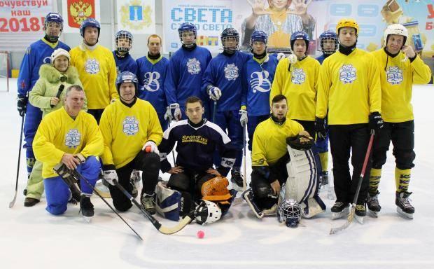 Традиционный матч между студентами и преподавателями состоится в Ульяновской области в Татьянин день
