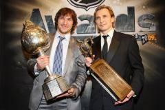 Сергей Федоров: Овечкин в 2008-м и сейчас – два разных хоккеиста