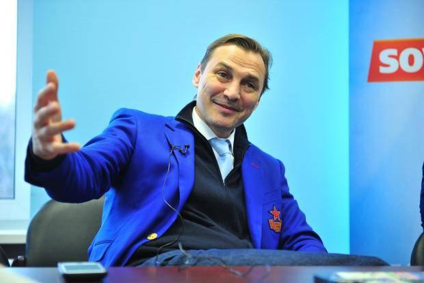 Сергей Федоров: Из-за Кубка мира сильно переживать не буду