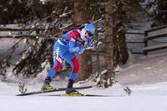 Сергей Тарасов: Этап в Антхольце не показательный, у нас был один «горняк» – Шипулин