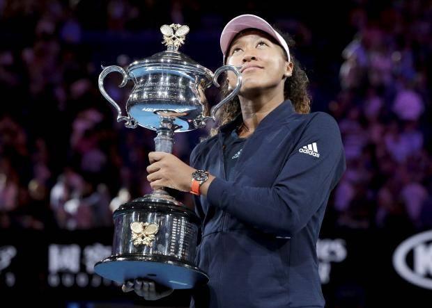 Наоми – первая! Осака выиграла Australian Open и станет первой ракеткой планеты - «Теннис»