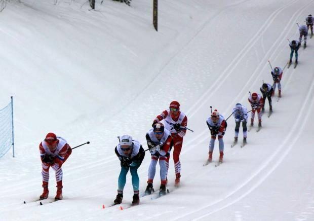 Новосибирец Собакарев одержал победу на молодежном чемпионате мира по лыжным гонкам