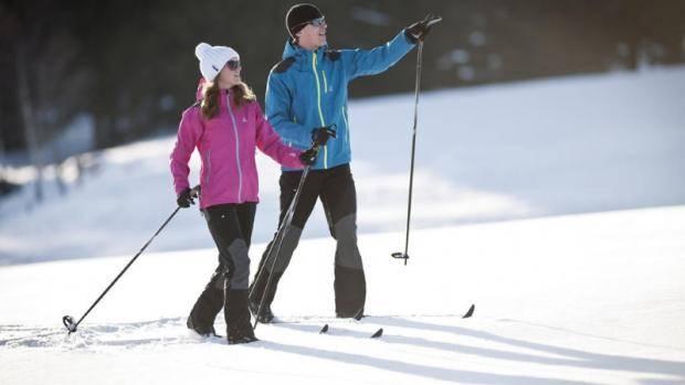 В Набережных Челнах пройдут соревнования по лыжным гонкам