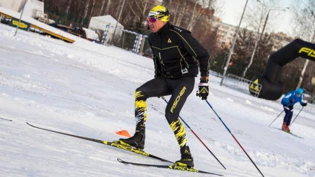 Александр Легков примет участие в фестивале зимних видов спорта «Snow Fest 2019» в Альметьевске
